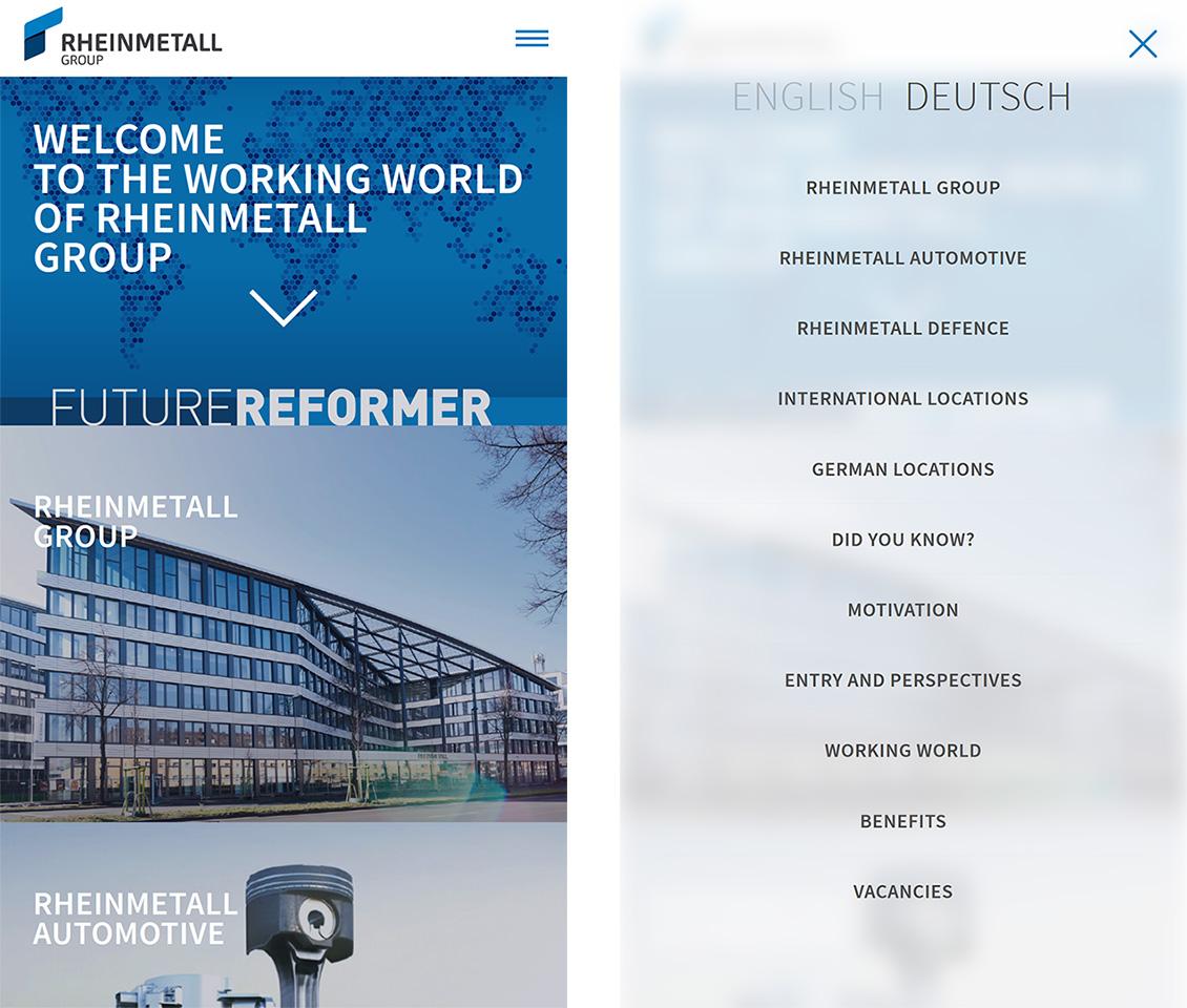 Rheinmetall App